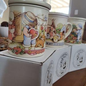 3set, country kid mugs.